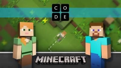 CODE-Minecraft