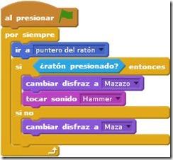 MazaProgram