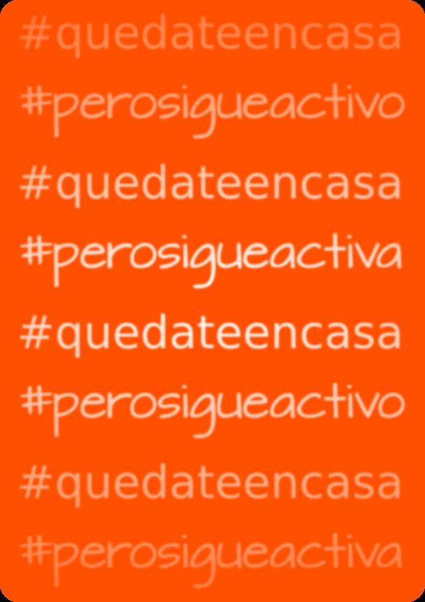 #quedateencasa